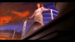 Celine Dion - My Heart Will Go On - Titanic Theme - High Quality