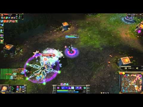 AlexPie2's Diamond ELO Montage