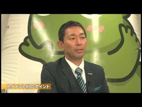 リスクモンスター(株) 「リスモンちゃんねる2016夏」