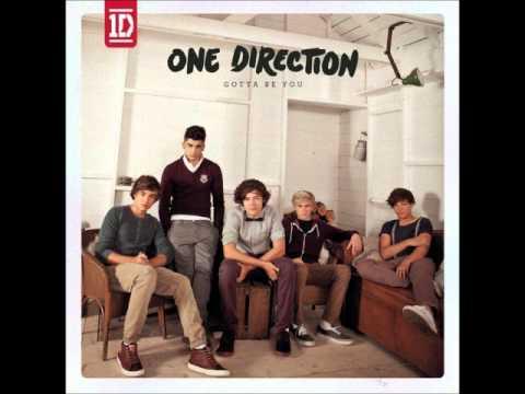 One Direction - Gotta Be You (Steve Smart & Westfunk Remix)