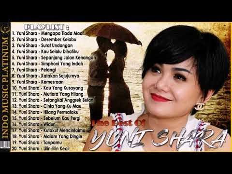 Download YUNI SHARA - Koleksi Lagu Terbaik Sepanjang Karir - HQ Audio!!! Mp4 baru