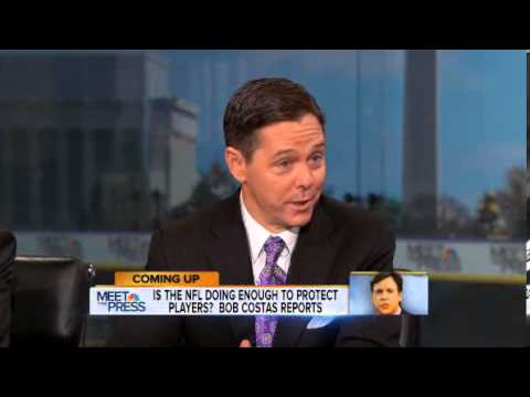 Ralph Reed on Meet The Press