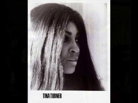 Tina Turner—