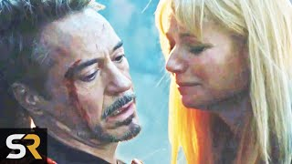 15 Most Selfless Acts Of Heroism In The MCU
