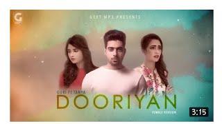 DOORIYA(full song)Guri|Chawla da kaka|Punjabi song 2017