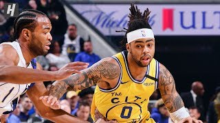 Indiana Pacers vs Golden State Warriors - Full Highlights | January 24, 2020 | 2019-20 NBA Season
