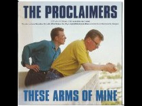 Proclaimers - Throw The
