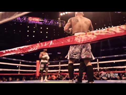 All Access Cotto vs Trout  Episode 2  Epilogue  SHOWTIME Boxing