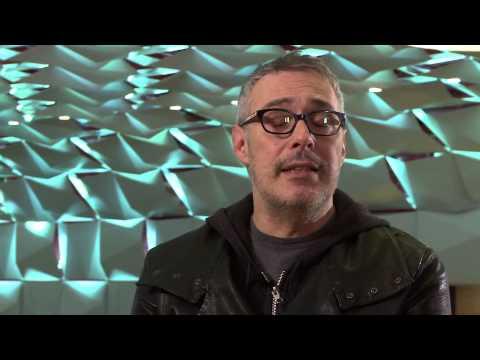 Serge Denoncourt présente Les Liaisons Dangereuses