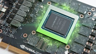 Nvidia's Already Preparing AMPERE!?