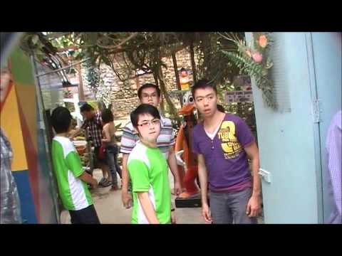 BEN2010 CYBERPRENEURSHIP Happy Travel Company(Cameron Highland 1 day Trip).wmv