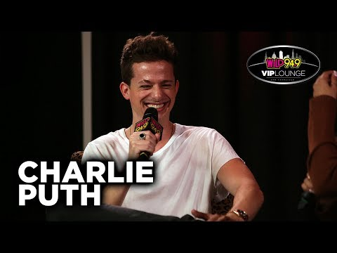 Charlie Puth Talks New Album 'Voice Note', Conversations With Liam Payne & Touring With Shawn Mendes