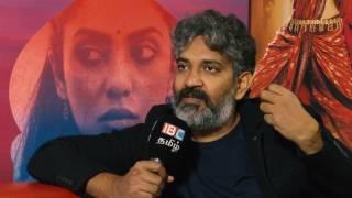 Bahubali-2 Team Special Interview on IBC Tamil TV - Prt 01 | S.S Rajamouli | Anushka