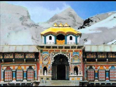 Shri Badrinath Stuti video