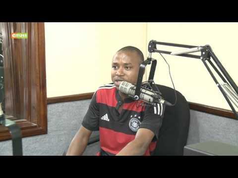 Runinga ya Citizen na Radio Citizen zawika