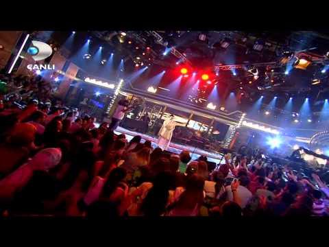 Şevval Sam - Bir zamanlar sevginle (Beyaz Show) Türk Sanat Müzigi