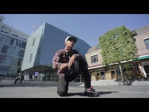Bboy Sunni Tutorial The Notorious Ibe Holland | Yak Films X Soul Mavericks video