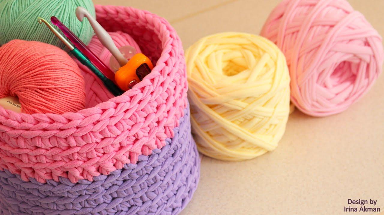 Из чего делают нитки для вязания 30