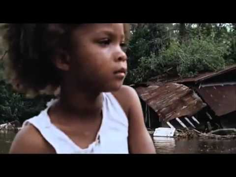 Bestias del sur salvaje (Beasts of the Southern Wild) - Trailer español
