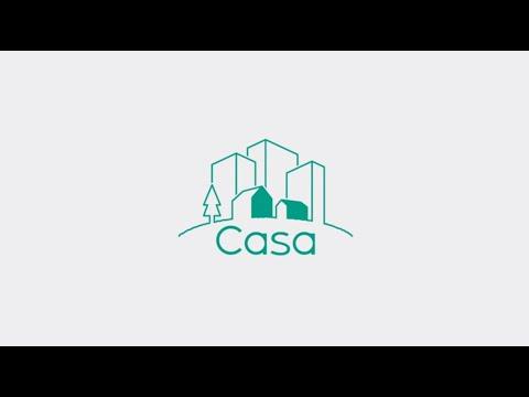 株式会社Casa 事業説明動画