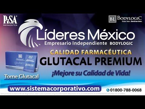 BODYLOGIC GLUTACAL LIDERES MEXICO ASEA TE INVITA A SER PIONERO FUNDADOR  EN MEXICO