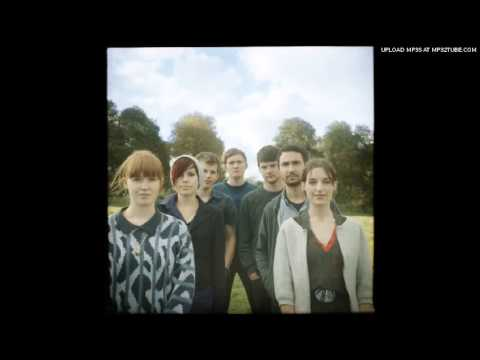 Los Campesinos - She Crows Documented Minor Emotional Breakdown 4