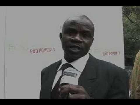 Reverend Felix Awotula