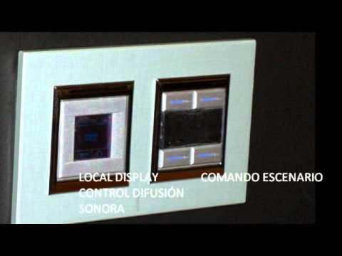 DOMOTICA EN LOCAL COMERCIAL.wmv