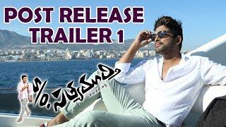 S/o Satyamurthy || Post Release Trailer 1 || Allu Arjun, Samantha, Nithya, Adah Sharma