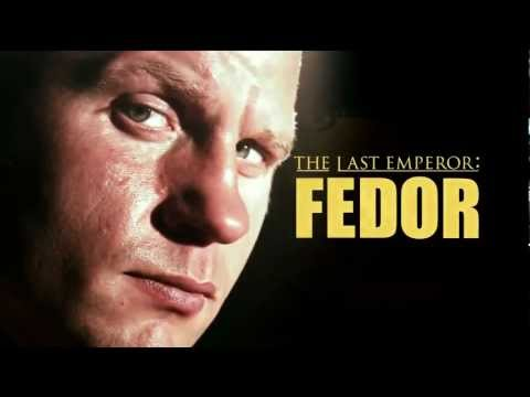 Fedor Emelianenko Training and Fight Highlights HD Image 1