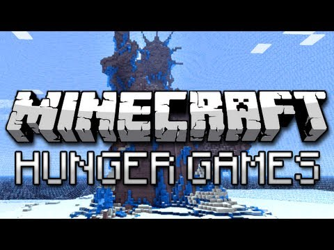 Minecraft: Hunger Games Survival on SG5 - Brothers Turned Nemeses