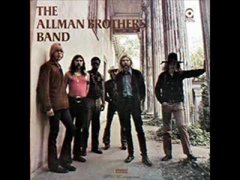 The Allman Brothers Band - Midnight Rider (Lyrics) - YouTube