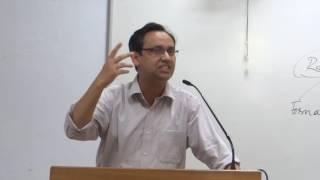 Dr. Amir Ali, Assistant Professor, CPS JNU speaks  on The Message of U.S. Election Result