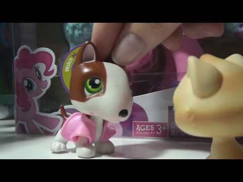 Littlest Pet Shop: Oregon Vlog #18: