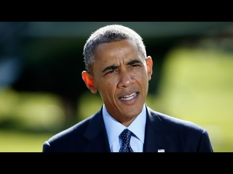 President Obama's 'War on Terror 2.0'