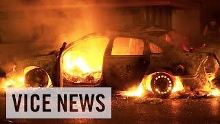 A City Reacts: State of Emergency - Ferguson, Missouri (Dispatch 10)
