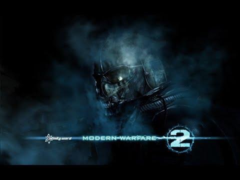 Ностальгия продолжается | Стрим по Call of Duty: Modern Warfare 2. Прохождение №2