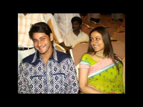 Mahesh Babu Rare And Unseen Pics Gallery
