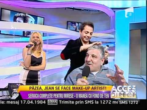 Show Make-up la Acces Direct
