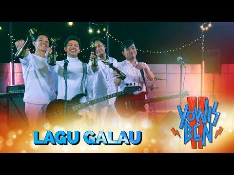 Download YOWIS BEN 2    - LAGU GALAU Mp4 baru