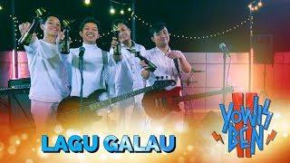 YOWIS BEN 2 Official Musik Video - LAGU GALAU