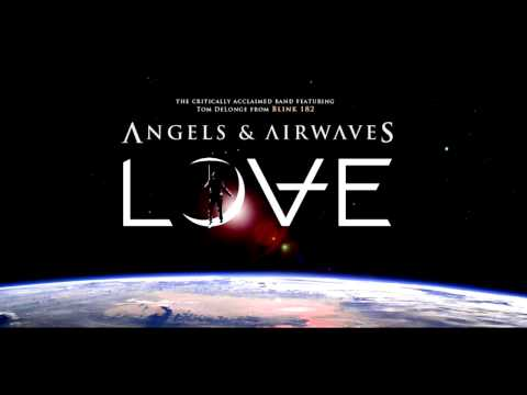 Angels & Airwaves - The Moon-Atomic (...Fragments