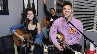 Download Lagu Singing in Filipino/Punjabi/Hindi Jam Mashup ft. Samica   AJ Rafael Gratis STAFABAND