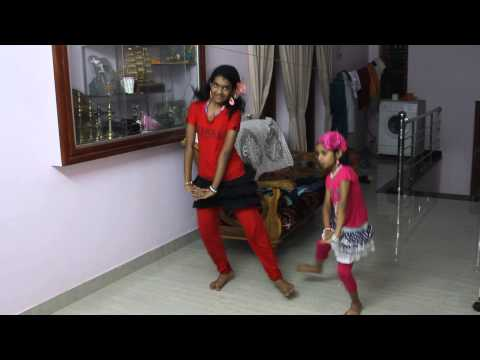 Hello Honey Bunny !! Nieces Dance To The Nepalese Song video
