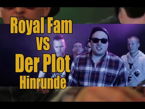 VCB Finale - Royal Family vs Der Plot HR