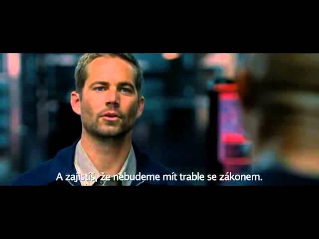 Rychle a Zběsile 6 (2013) - Celý film online(odkaz)