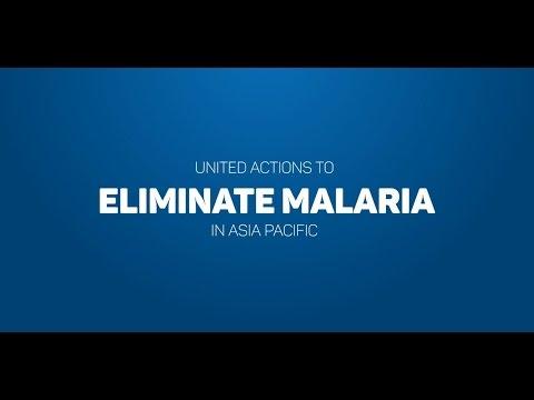 APLMA Malaria Elimination Roadmap, July 2015