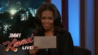 Things Michelle Obama Couldn't Say as First Lady
