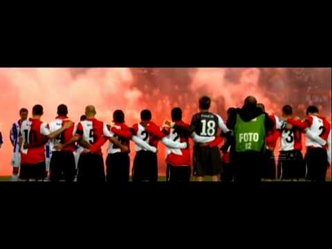 Trailer voor de komende film die ik wil gaan maken van mijn club: Feyenoord De titel van de film gaat worden Feyenoord: Sterker door Strijd. Het begin filmpj...