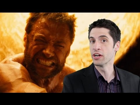 The Wolverine trailer review